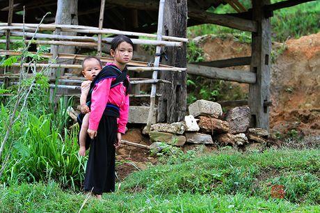 Nhung dua tre tren lung 'Hoang Su Phi - Ha Giang' - Anh 7