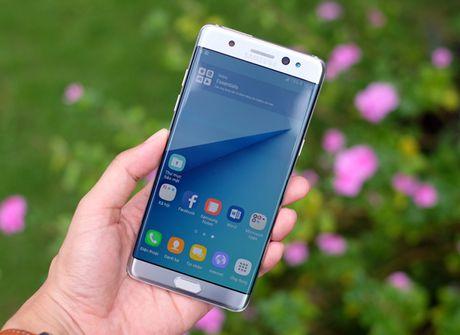 Thu hoi Samsung Galaxy Note 7, nguoi tieu dung Viet mat gi? - Anh 2