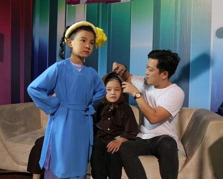 Truong Giang da san sang lam cha - Anh 12