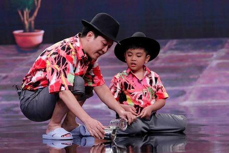 Truong Giang da san sang lam cha - Anh 17