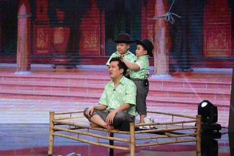 Truong Giang da san sang lam cha - Anh 19