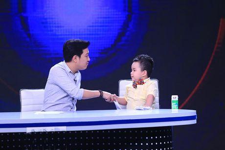 Truong Giang da san sang lam cha - Anh 20