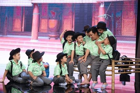 Truong Giang da san sang lam cha - Anh 3