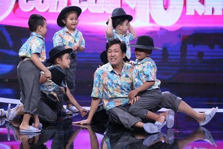 Truong Giang da san sang lam cha - Anh 4