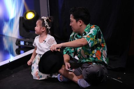 Truong Giang da san sang lam cha - Anh 5