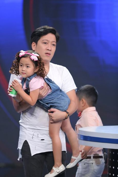 Truong Giang da san sang lam cha - Anh 8