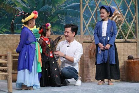 Truong Giang da san sang lam cha - Anh 9