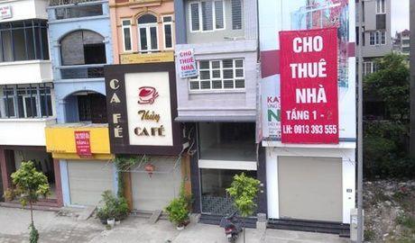 Thi diem khai thue GTGT, TNCN dien tu voi hoat dong cho thue nha - Anh 1