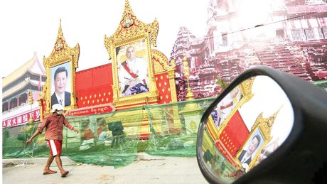 Campuchia trong doi gi o Trung Quoc? - Anh 1
