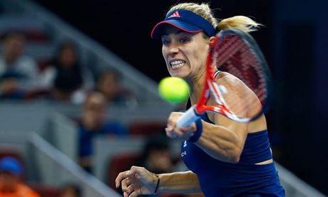 Sharapova va su tro lai khong binh yen - Anh 2