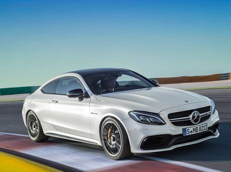 Thang 9-2016 di vao lich su cua Mercedes-Benz - Anh 1