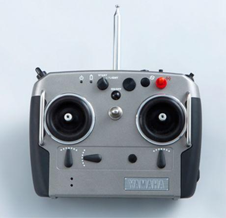 Yamaha ban ra hai dong drone dang truc thang - Anh 3