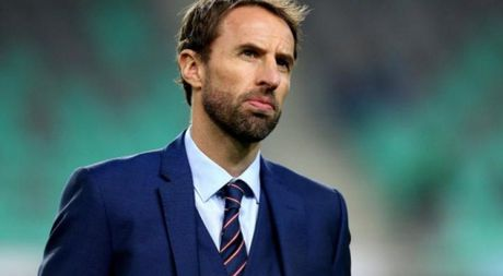 Gareth Southgate muon 'gianh chuc' cua Arsene Wenger - Anh 1