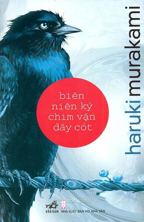10 cuon tieu thuyet ban chay cua Haruki Murakami tai Viet Nam (P1) - Anh 4