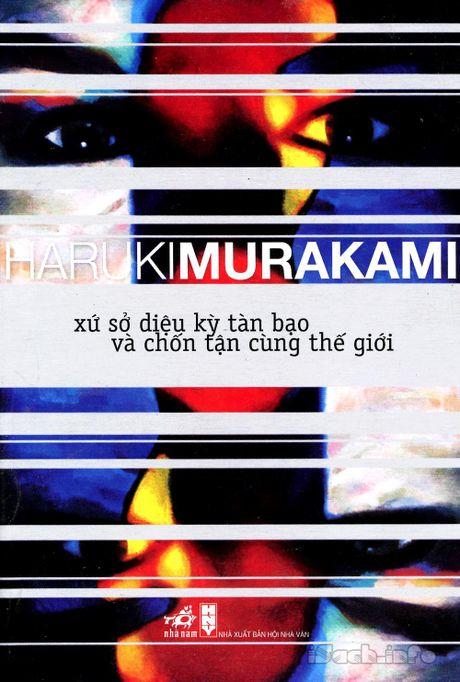 10 cuon tieu thuyet ban chay cua Haruki Murakami tai Viet Nam (P1) - Anh 5