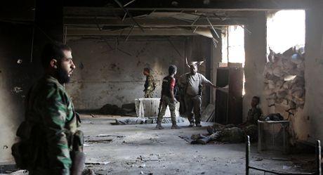 Nguy co Nga va Hoa Ky doi dau o Syria se gia tang cuoi nam nay - Anh 1