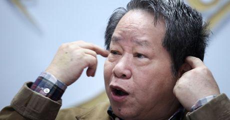 Ong Nguyen Tran Bat: 'Thu tuong muon thuc tat ca moi nguoi xong vao kinh doanh' - Anh 1
