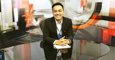 CEO PYS Travel: Mong cac thu tuc hanh chinh bot phuc tap hon - Anh 1