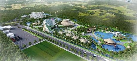 Quang Ninh: Cua tien - san pham du lich hap dan - Anh 2
