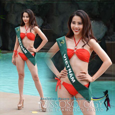 Hoa hau Nam Em dang rat can su co vu cua nguoi ham mo - Anh 1