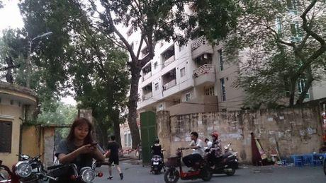 Vi sao thu khoa dai hoc Thuy loi nhay tu tang 7 ky tuc xa? - Anh 1