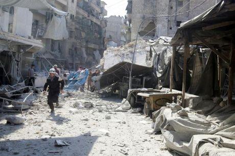 My de xuat noi lai dam phan voi Nga ve Syria - Anh 2