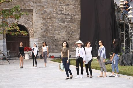 Hau truong le hoi Festival ao dai Ha Noi 2016 - Anh 3
