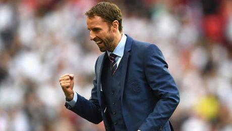 Southgate se chinh thuc duoc bo nhiem neu DT Anh thang Scotland - Anh 1
