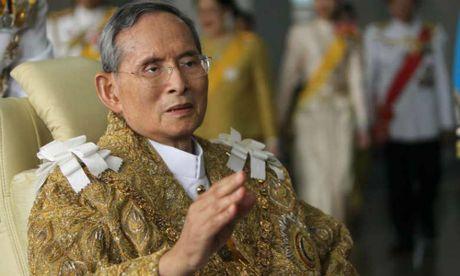Chan dung Quoc vuong day uy quyen cua Thai Lan - Anh 1