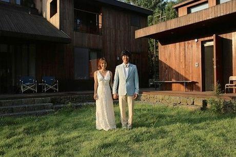 Sau thang ngay 'o an', Lee Hyori da chiu tro lai - Anh 1