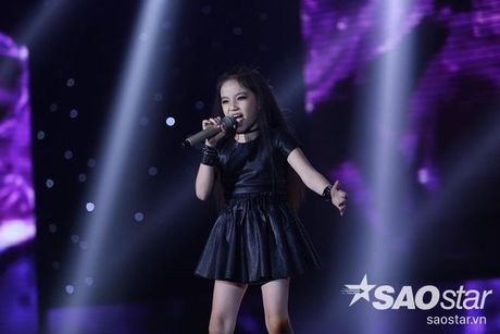 The Voice Kids 2016: 'Can do' tai nang cua Top 6 truoc dem Liveshow 5 - Anh 2