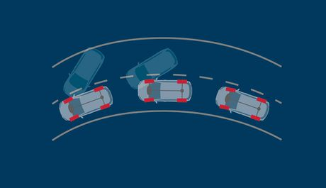 Nissan X-Trail moi co gi de canh tranh trong phan khuc crossover? - Anh 5