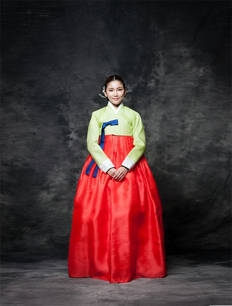 Luu dien van hoa Han Quoc tai cac tinh mien Trung - Anh 3