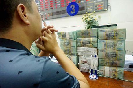 Tong no thue ca nuoc khoang 74.000 ti dong - Anh 1