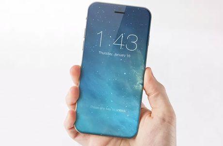 Apple duoc cap bang sang che dua cam bien anh sang truc tiep vao man hinh - Anh 1