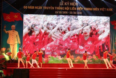 Chu tich nuoc du ky niem ngay truyen thong Hoi Lien hiep Thanh nien Viet Nam - Anh 3