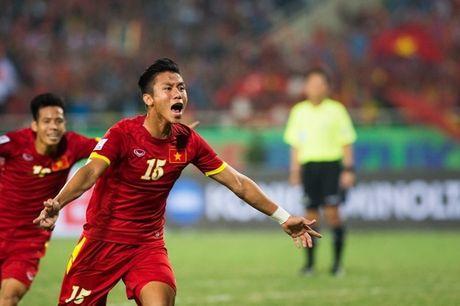 Que Ngoc Hai se som tai ngo doi tuyen Viet Nam - Anh 1