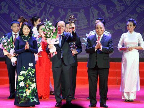 'Dua vao quan he, khong the co doanh nhan chan chinh' - Anh 1