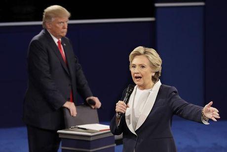 Khong phai Clinton, ong Trump moi la ac mong voi Trung Quoc - Anh 1