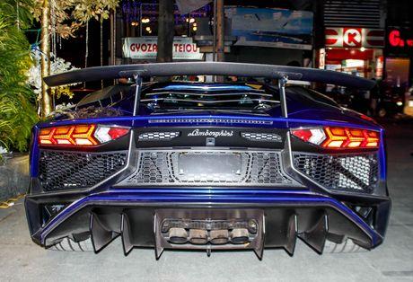 Dai tiec Lamborghini cua Minh Nhua o Sai Gon - Anh 4