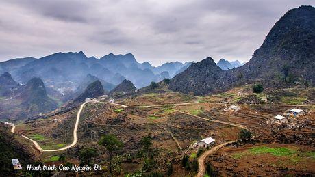 10 dieu khong nen bo lo khi du lich bui Ha Giang - Anh 1