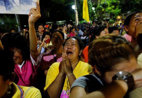 Thai Lan se de tang quoc vuong trong mot nam - Anh 3