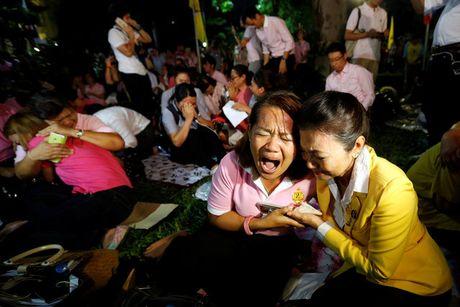 Thai Lan se de tang quoc vuong trong mot nam - Anh 4