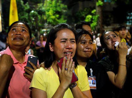 Thai Lan se de tang quoc vuong trong mot nam - Anh 9