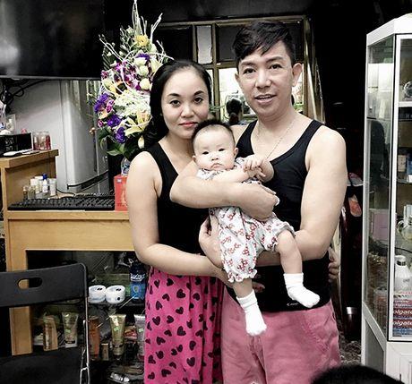 Long Nhat phu nhan tin da ly hon vo - Anh 2