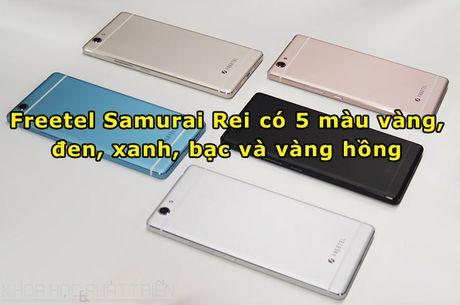 Can canh ve dep cua smartphone Nhat vua len ke o Viet Nam - Anh 23