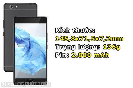 Can canh ve dep cua smartphone Nhat vua len ke o Viet Nam - Anh 3
