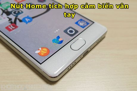 Can canh ve dep cua smartphone Nhat vua len ke o Viet Nam - Anh 8