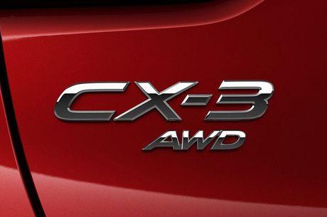 Can canh chiec SUV vua duoc Mazda gioi thieu o Viet Nam - Anh 15