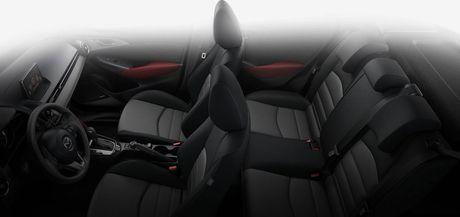 Can canh chiec SUV vua duoc Mazda gioi thieu o Viet Nam - Anh 16